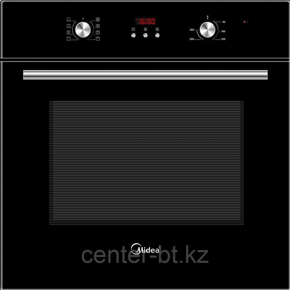 Электрическая встраиваемая духовка Midea MO 47000 GB