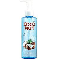 Scinic Coconut Cleansing Oil-Гидрофильное масло с экстрактом кокоса