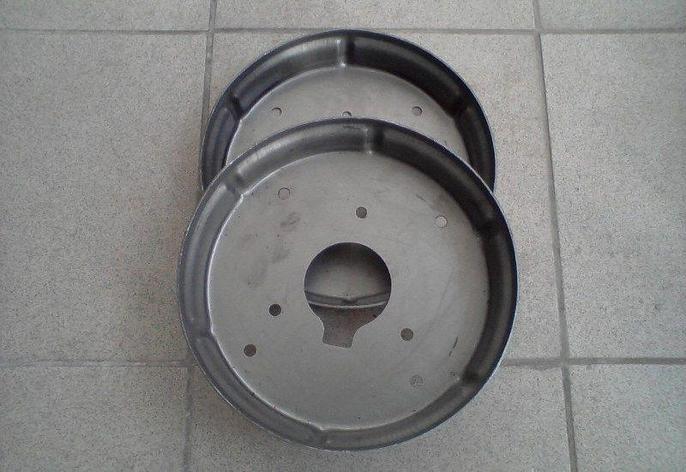 Полудиск  колеса КРН 46.090, фото 2