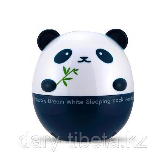 "Tony Moly ""Panda's Dream White Sleeping Pack""-Ночная осветляющая маска"