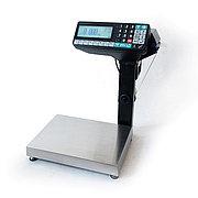 Весы регистраторы с печатью этикеток НПВ MK RP10 1 на 6кг,15кг,32кг