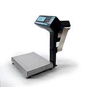 Весы регистраторы с печатью этикеток MK R2P10 1 НПВ на 6кг, 15кг, 32кг