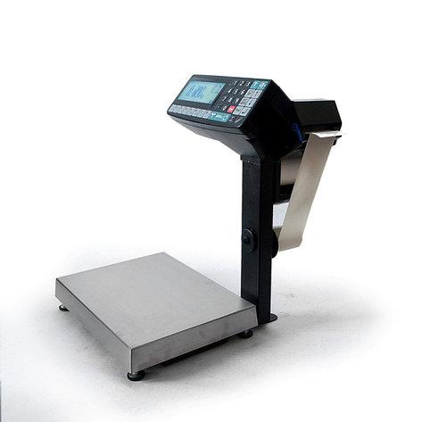 Весы регистраторы с печатью этикеток MK R2P10 1 НПВ на 6кг, 15кг, 32кг, фото 2