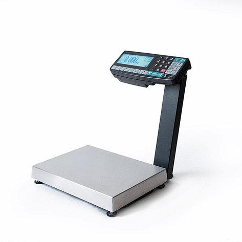Весы регистраторы настольные НПВ MK RA11 на 6кг, 15кг,32 кг, фото 2