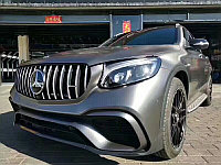 Обвес AMG 63 GLC63 для Mercedes Benz GLC, фото 1