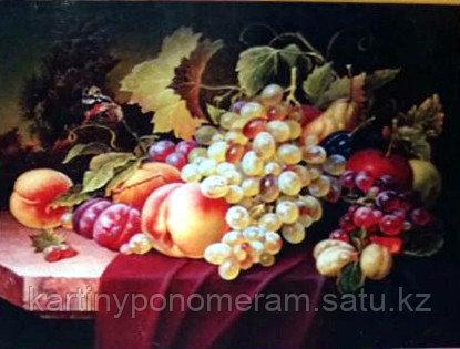 Картина стразами на подрамнике (30х40 см) FC040