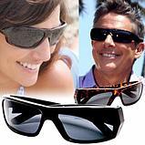 Поляризованные очки Polaryte HD (в подарок вторая пара + чехол), фото 2