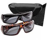 Поляризованные очки Polaryte HD (в подарок вторая пара + чехол), фото 4