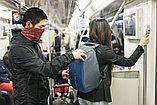 Городской рюкзак Bobby Анти вор, фото 4