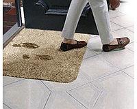 """Супервпитывающий придверный коврик """"Clean Step Mat"""" (Клин степ мат)"""