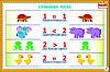 Плакаты Математика 1-4 класс