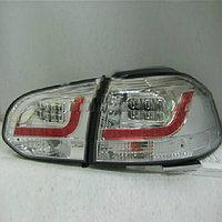 Задние фары Golf 6 2009-11 Type 4