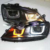 Передние фары Jetta 2011-14 Type 4
