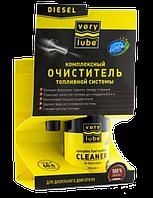 XADO VERYLUBE COMPLEX FUEL SYSTEM CLEANER (очиститель топливной системы, дизель)