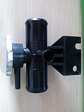 Крышка радиатора с тройником Outlander XL, ORIGINAL