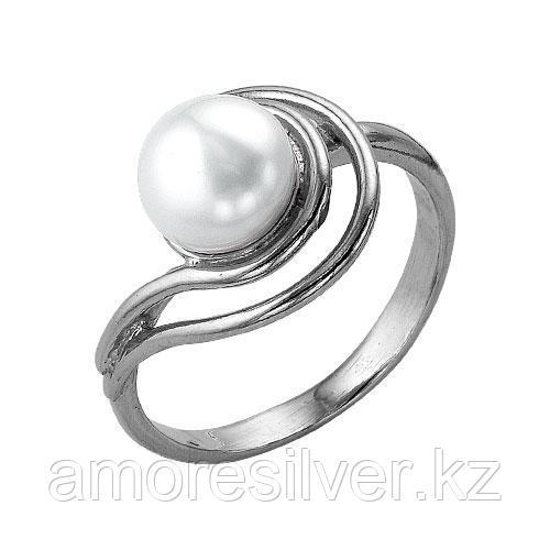 Кольцо Красная Пресня из черненного серебра, капля 2332741