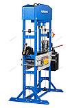 Пресс электрогидравлический, усилие 75 тонн NORDBERG N3675E, фото 2