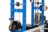 Пресс электрогидравлический, усилие 75 тонн NORDBERG N3675E, фото 3