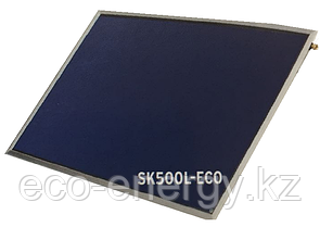 Солнечный коллектор SK500L горизонтальный