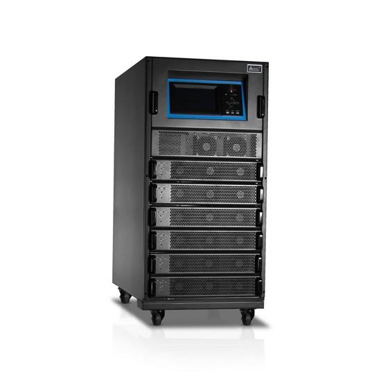 Модульная ИБП онлайн  RM090/15X
