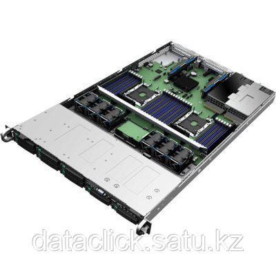 Server Intel R1304WFTYS, Rack 1U, 2x Xeon Silver 4114 (2.2 GHz, 13.75M), 2х 16GB DDR4 2400 MT/s, 2x S3520 150G