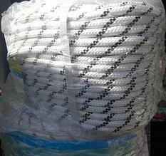 Веревка альпинистская (капроновая) 100* 8мм