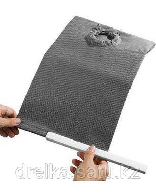Мешок для пылесосов ЗУБР, тканевый, многоразовый, фото 2