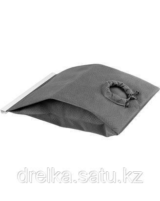 Мешок для пылесосов ЗУБР, тканевый, многоразовый