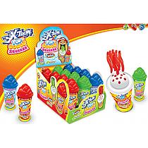 "Жидкая конфета ""Мороженое"" \ Ice Cream Х-TREME 25г(12 шт)"