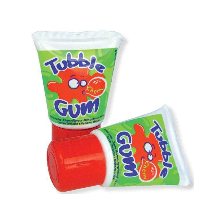 Tubble Gum Cherry (вишня) Франция