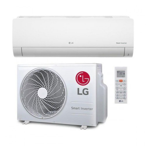 Кондиционер LG MegaPlus Inverter Р07SР