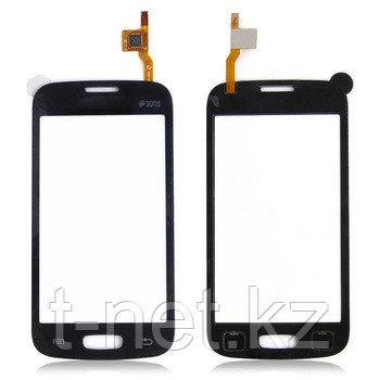 Сенсор Samsung Galaxy Star Plus Duos GT-S7262, цвет черный