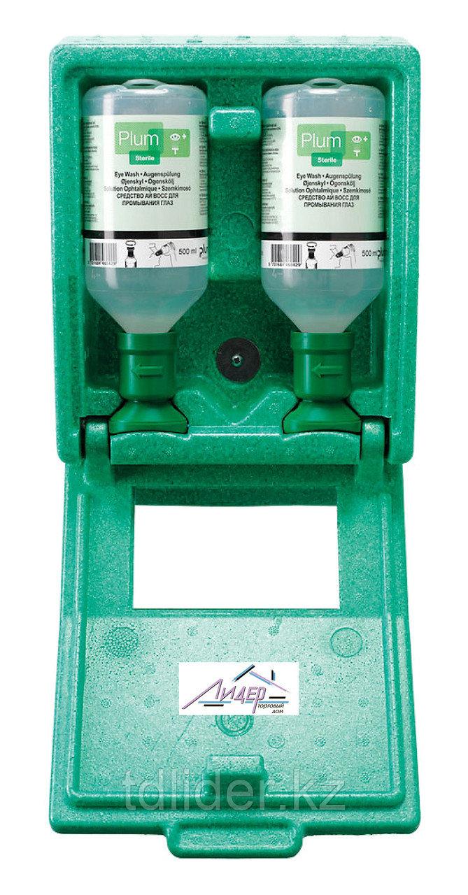 Комплект PLUM для промывания глаз в случае риска травматического повреждения (4650)