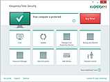 Kaspersky Total Security for Business Renewal, фото 4