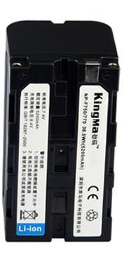 NP-F750. Аккумулятор KingMa для Sony