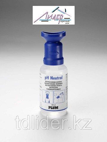 Раствор PLUM «PH-Нейтрал» для промывания глаз в сменном флаконе 200 мл (4752)