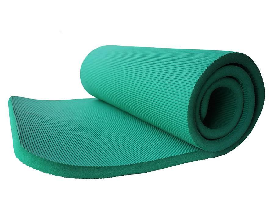 Коврик для фитнеса BodyGo GMR-18515G