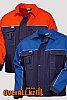 Спецодежда, куртки и комбинезоны