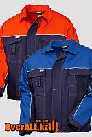 Спецодежда, куртки и комбинезоны, фото 1