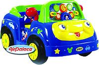 Электромобиль Машинка2 купить для автодрома