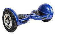 Гироскутер Wmotion WM8 (синий карбон)
