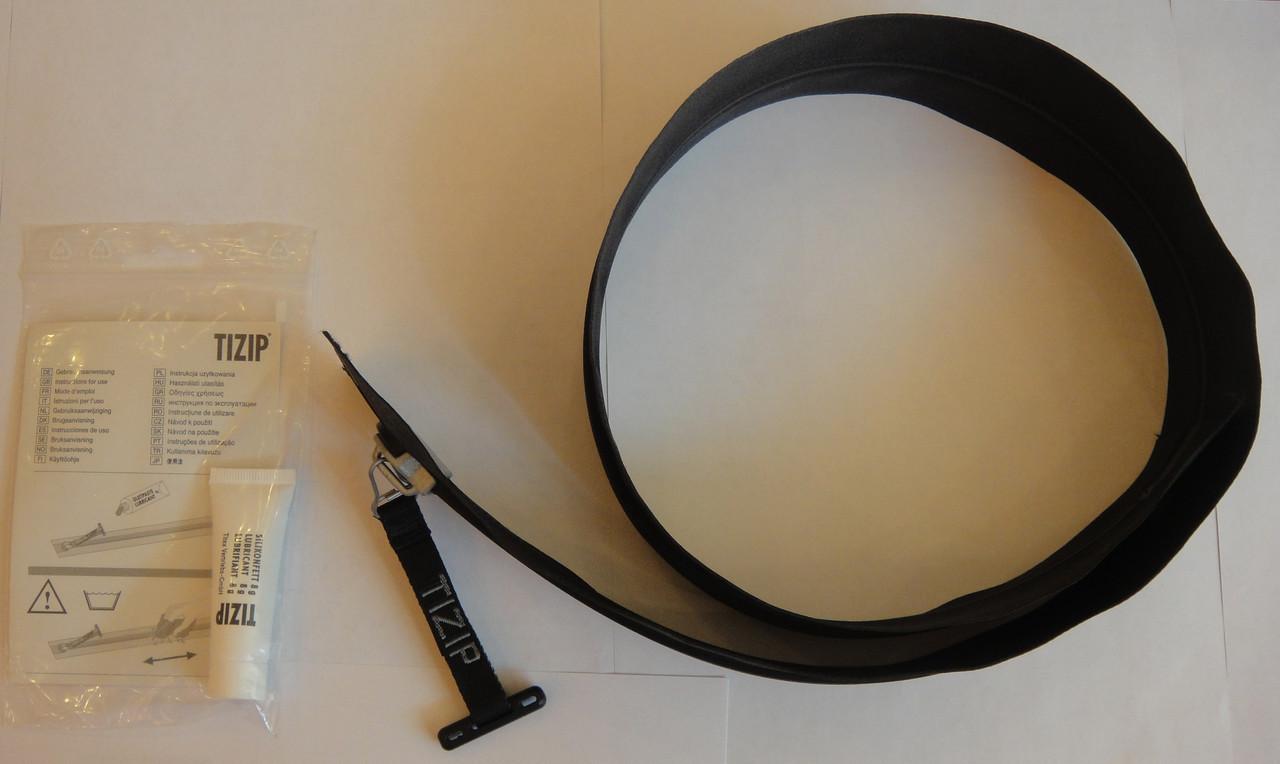 Молния TIZIP для ремонта надувных шаров