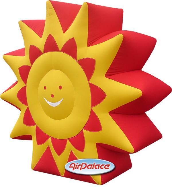 Надувное Солнце на Масленицу от производителя