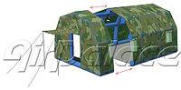 Палатка для личного состава