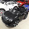 Детский электромобиль Porsche Spyder