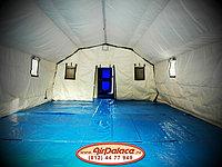 Утеплитель палатки