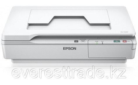 Сканер Epson WorkForce DS-5500, фото 2