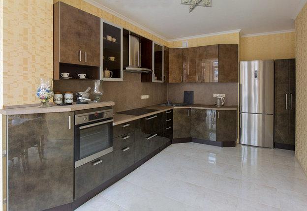 Кухонные гарнитуры на заказ, фото 2