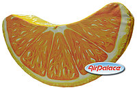 Безопасная мягкая качалка Апельсин М
