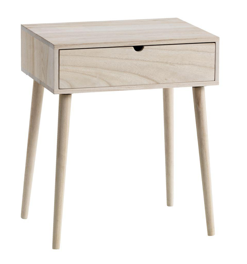 Прикроватн стол ilbro